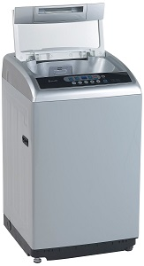 Avanti TLW21PS Top Load  Washer for small spaces, apartments