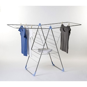 Portable Foldable Compact Indoor And Outdoor Clothes