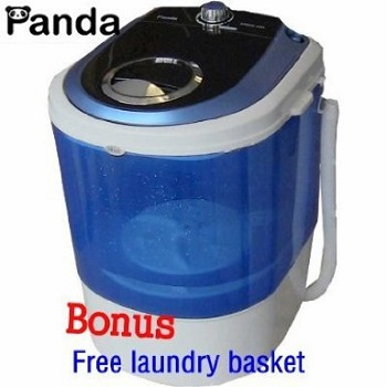 Mini Compact Portable Washing Machines For Apartments