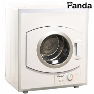 Panda Compact Portable Dryer for Apartments and Small Spaces