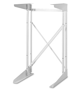 Whirlpool Compact Dryer Stand